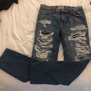 Current/Elliot pants